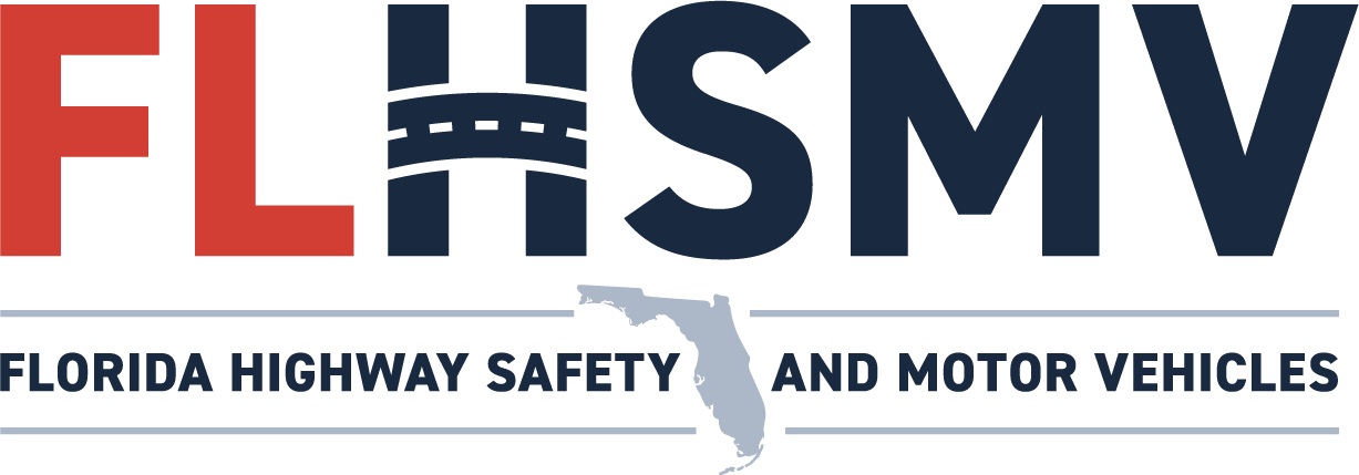 Florida Highway Safety and Motor Vehicles logo