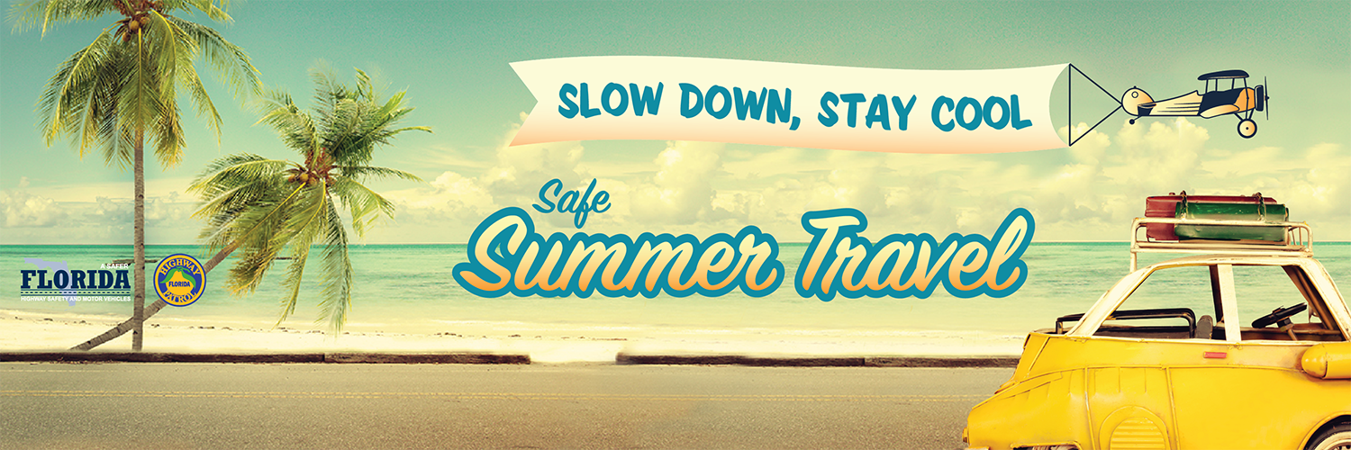 Summer Travel Twitter Cover