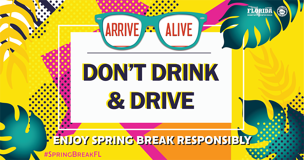 Don't Drink & Drive image