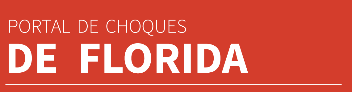 Portal de Choques de Florida