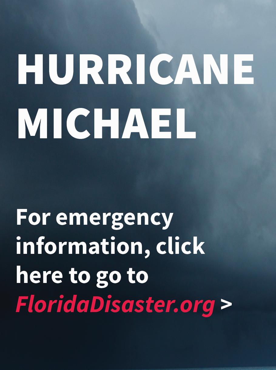 hurricane michael resources - Dmv Winter Garden