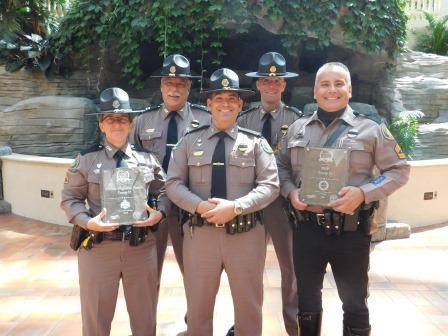 Winners of Chief Challange