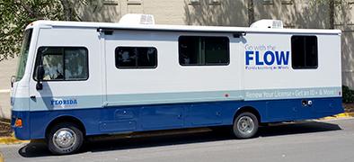 Florida Licensing On Wheels (FLOW) - Florida Department of