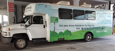 Florida licensing on wheels flow florida highway for Volusia county motor vehicle