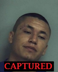 Most Wanted Fugitives - Florida Department of Highway Safety and