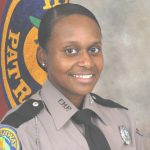 Trooper Chelsea Garo