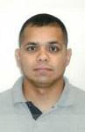 Auxiliary Trooper Margarito Casarez