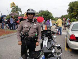 Miami Parade 2011