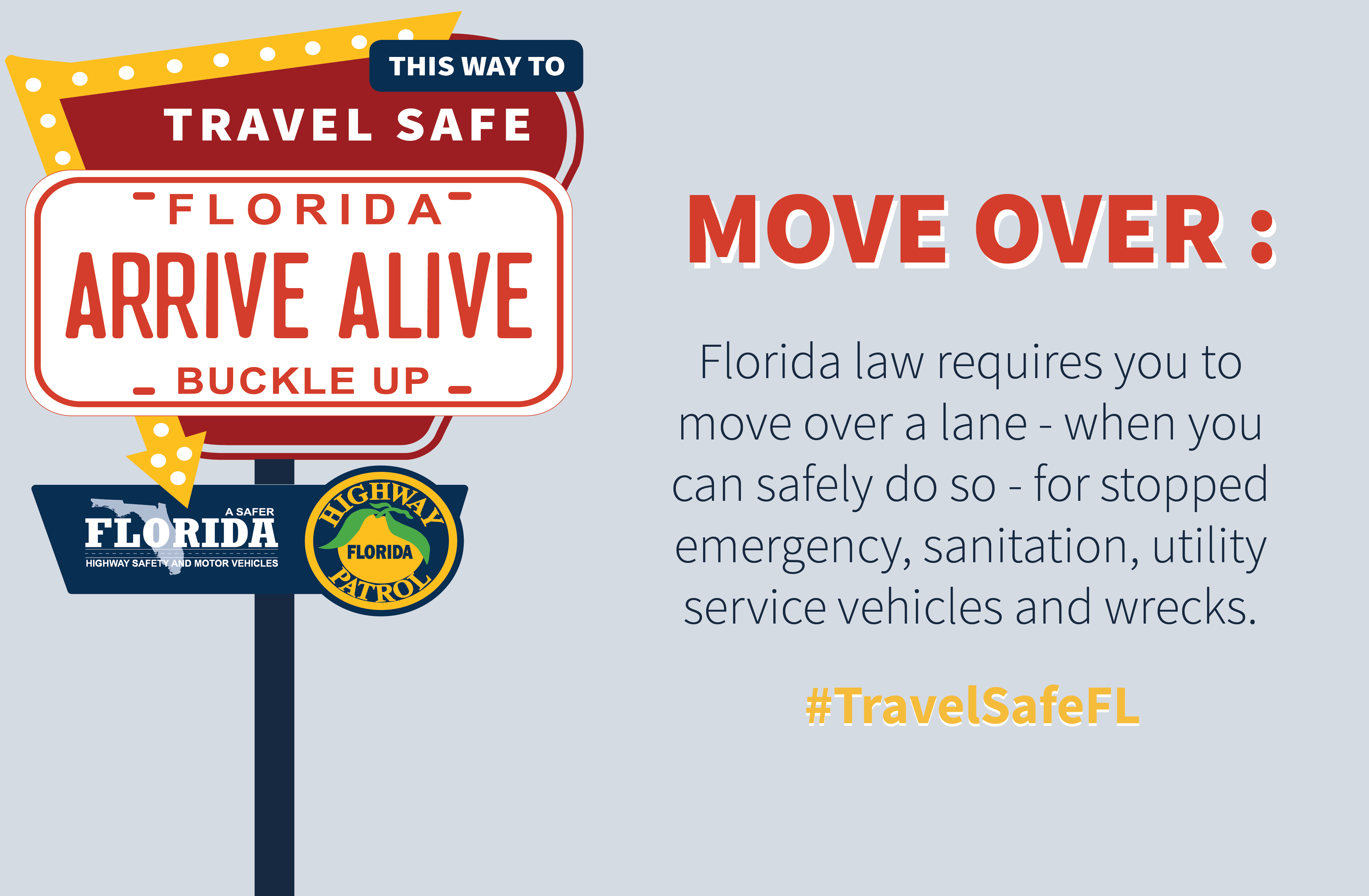 Vacation Holiday Travel Tips Florida Highway Safety And Motor Vehicles