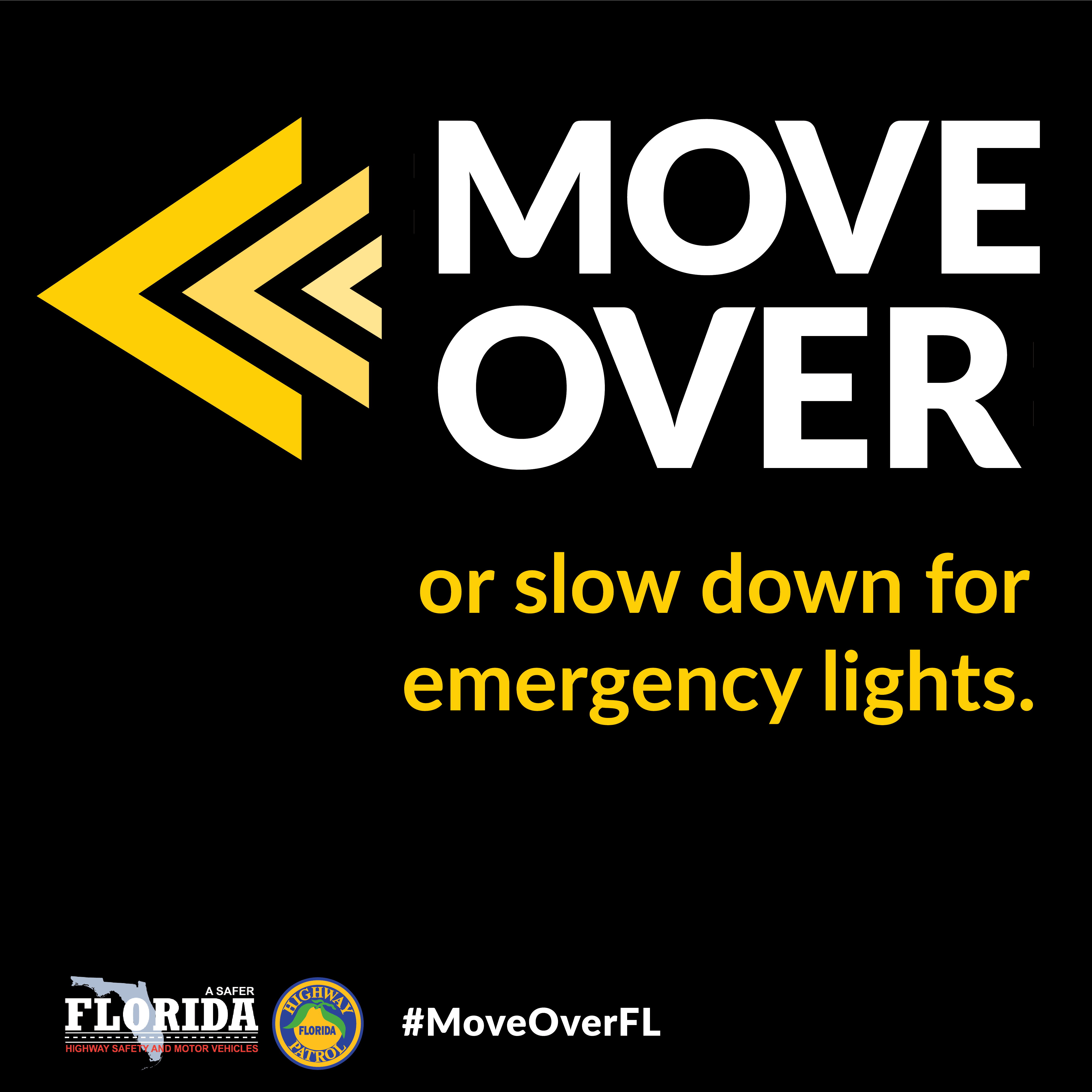 Move Over, Florida! - Florida Department of Highway Safety