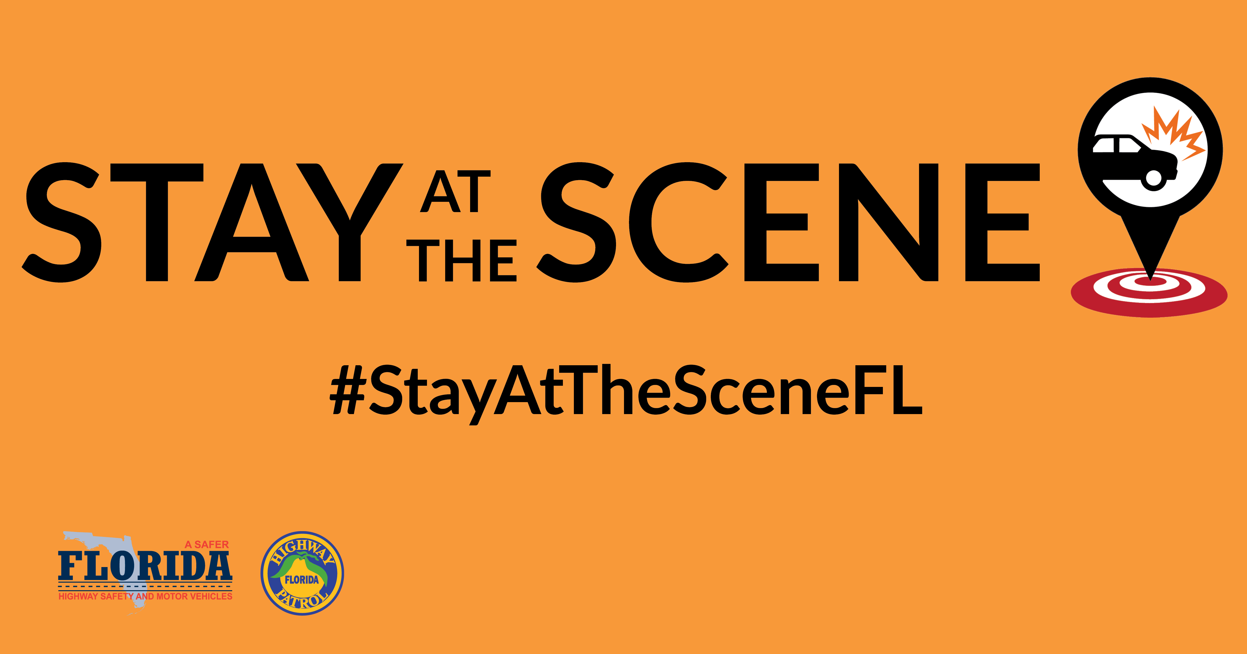 Stay At The Scene Florida Highway Safety And Motor Vehicles