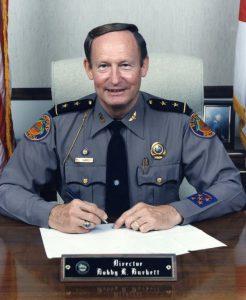Bobby R. Burkett