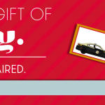 Give the Gift of Safety - Never Drive Impaired