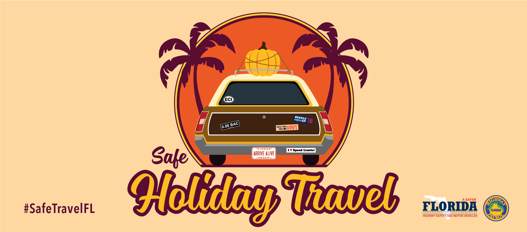 Holiday Travel - Fall