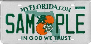 License Plates & Registration - Florida Department of