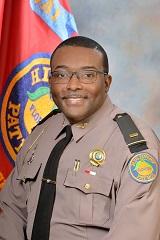 Lt. Derrick Rahming