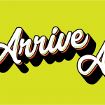 Arrive Alive Facebook Cover