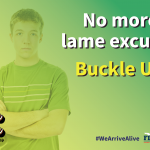 Arrive Alive Teen Partner Social