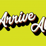 Arrive Alive Twitter Cover
