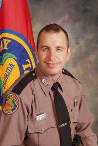 Trooper Joseph Bullock